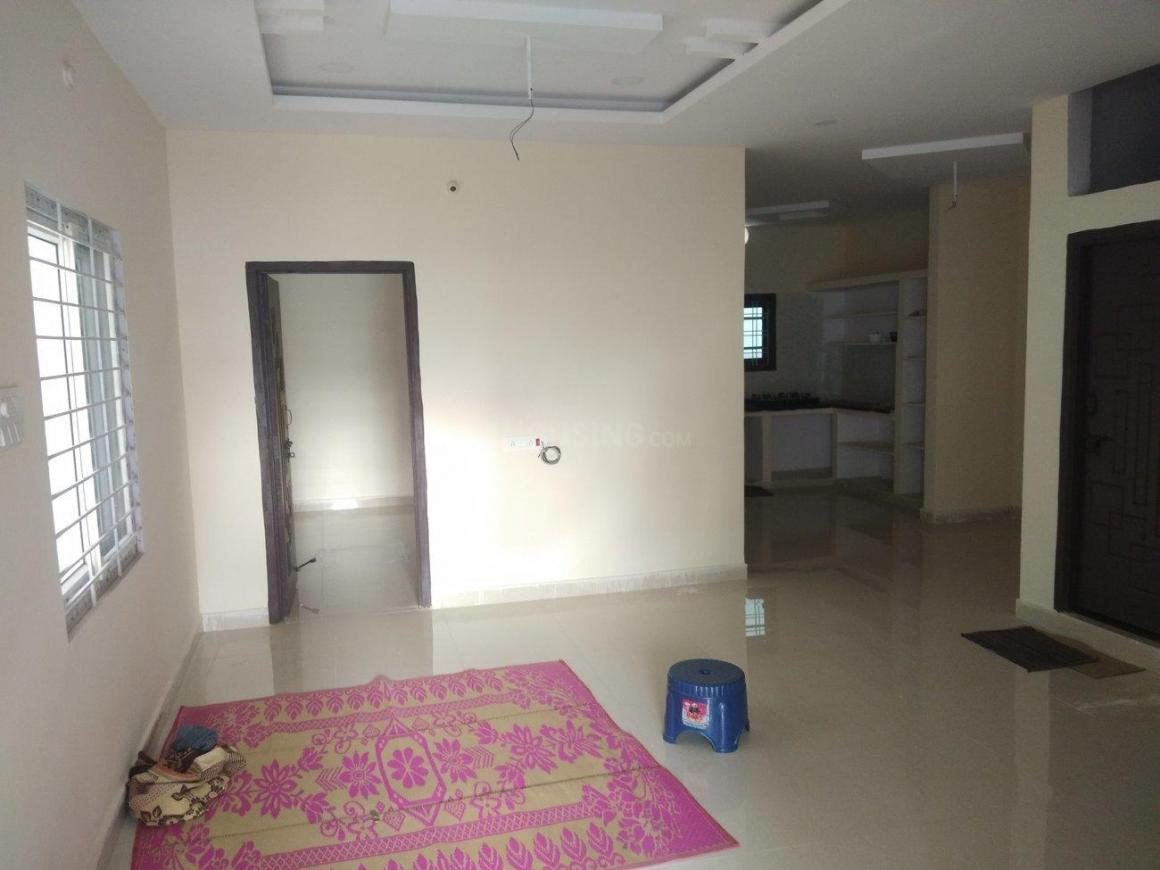 Living Room Image of 1500 Sq.ft 2 BHK Independent Floor for rent in Almasguda for 12000