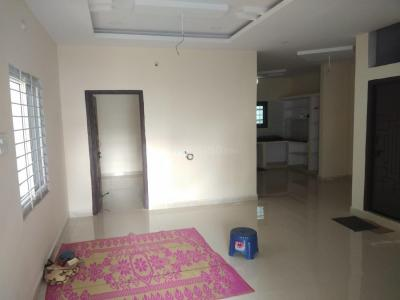 Gallery Cover Image of 1500 Sq.ft 2 BHK Independent Floor for rent in Almasguda for 12000