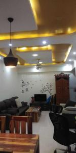 Gallery Cover Image of 1200 Sq.ft 2 BHK Apartment for rent in Sree Properties Casa Grande, Kadubeesanahalli for 35000