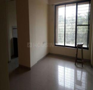 Gallery Cover Image of 1040 Sq.ft 2 BHK Apartment for rent in Kopar Khairane for 24000