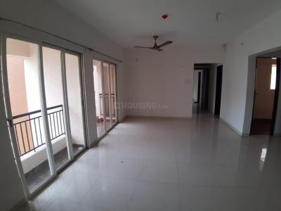 Gallery Cover Image of 1500 Sq.ft 3 BHK Apartment for rent in Puraniks Abitante, Bavdhan for 23000