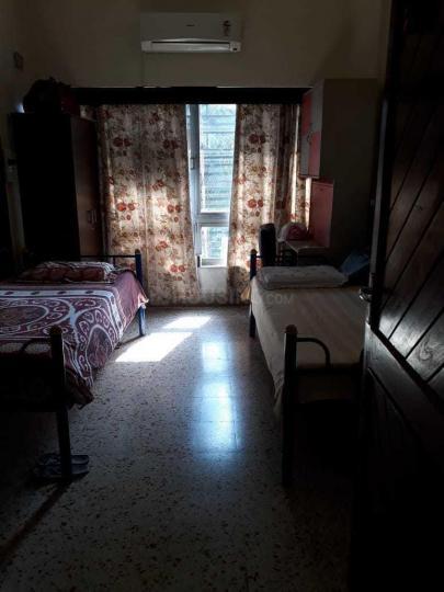 Bedroom Image of Girls PG in Santacruz West