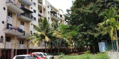 Gallery Cover Image of 1025 Sq.ft 2 BHK Independent Floor for rent in Tyagi Uttam Townscapes Elite, Yerawada for 30000