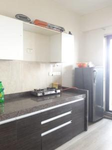 Gallery Cover Image of 794 Sq.ft 1 BHK Apartment for buy in Raheja Exotica Sorento, Madh for 9500000