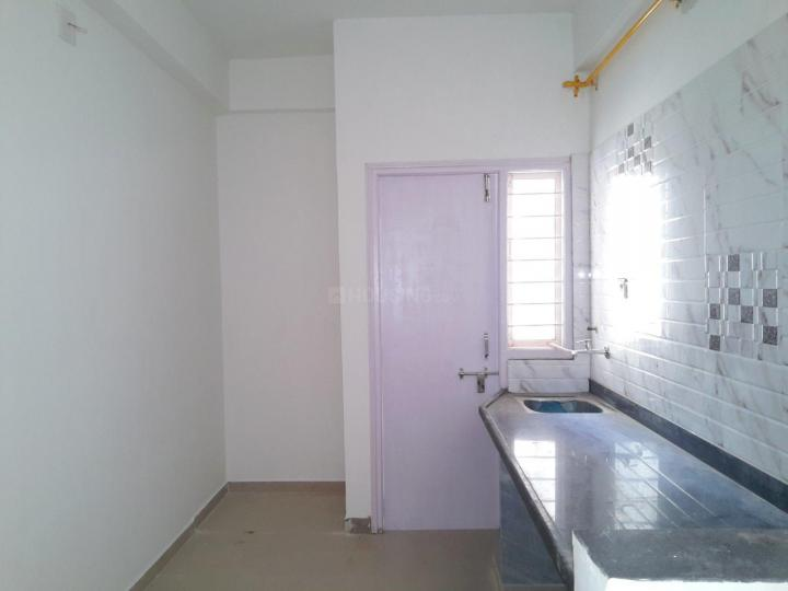 Kitchen Image of 1188 Sq.ft 2 BHK Apartment for buy in Atri Hiradhan Halcyon , Chandkheda for 3200000