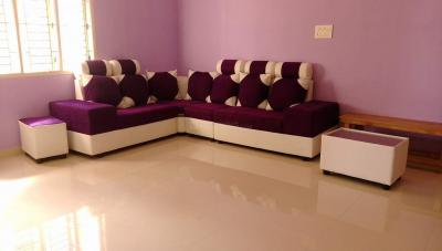 Gallery Cover Image of 950 Sq.ft 2 BHK Apartment for rent in Jafferkhanpet for 18000