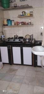 Kitchen Image of Vcky in Andheri West