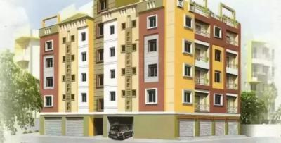 Gallery Cover Image of 851 Sq.ft 3 BHK Independent Floor for buy in Mourigram for 2171325