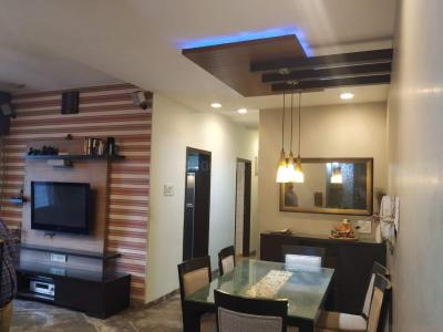 Gallery Cover Image of 1000 Sq.ft 2 BHK Apartment for rent in Nirmal Lifestyle Phase One, Mulund West for 42000