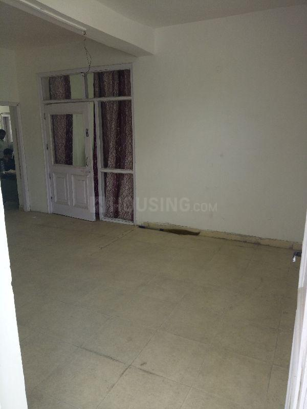 Bedroom Image of 400 Sq.ft 1 RK Independent House for rent in Manesar for 10000