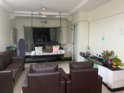 Gallery Cover Image of 1300 Sq.ft 3 BHK Apartment for rent in Dadar West for 80000