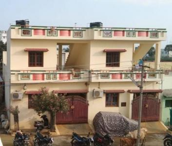 Gallery Cover Image of 1100 Sq.ft 2 BHK Independent House for rent in Avinashi Taluk for 15000