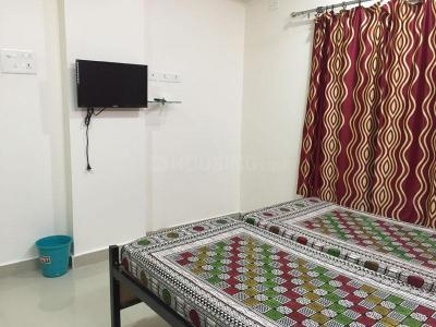 Bedroom Image of Home Stay PG in Ambawadi