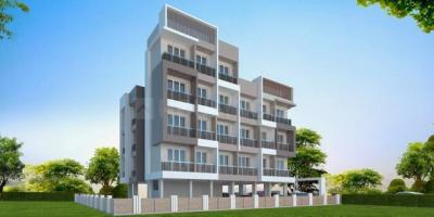 Gallery Cover Image of 445 Sq.ft 1 BHK Apartment for buy in Palghar for 1952000