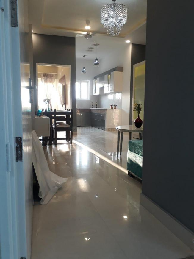 Hallway Image of 1050 Sq.ft 3 BHK Apartment for buy in Sector 75 for 2630000