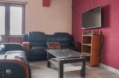 Gallery Cover Image of 2500 Sq.ft 3 BHK Apartment for rent in Lakdikapul for 29800