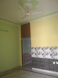 Gallery Cover Image of 850 Sq.ft 1 BHK Independent House for rent in Chhattarpur for 12000