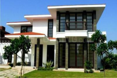 Gallery Cover Image of 3500 Sq.ft 5 BHK Villa for buy in Sushant Lok I for 55000000
