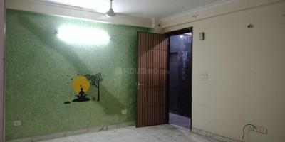 Gallery Cover Image of 1100 Sq.ft 2 BHK Independent Floor for rent in Neb Sarai for 15000