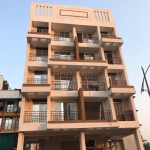 Gallery Cover Image of 400 Sq.ft 1 RK Apartment for buy in Karanjade for 2350000