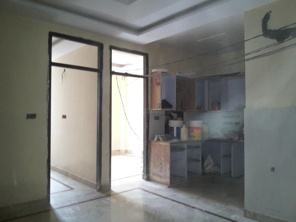 Living Room Image of 810 Sq.ft 3 BHK Independent Floor for buy in Bindapur for 3400000