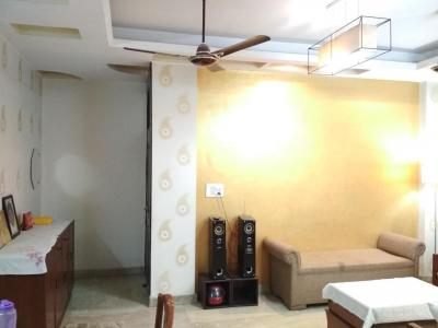 Gallery Cover Image of 1850 Sq.ft 4 BHK Independent Floor for rent in Shakti Khand for 18500