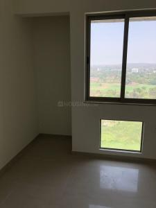 Gallery Cover Image of 774 Sq.ft 2 BHK Apartment for rent in Palava Phase 1 Nilje Gaon for 11500
