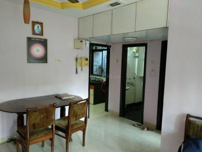 Gallery Cover Image of 525 Sq.ft 1 BHK Apartment for rent in Kandivali East for 24000