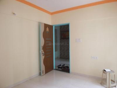Gallery Cover Image of 600 Sq.ft 1 BHK Apartment for rent in Kharadi for 13500