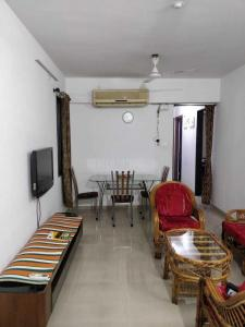 Gallery Cover Image of 1150 Sq.ft 2 BHK Apartment for rent in New Panvel East for 12500