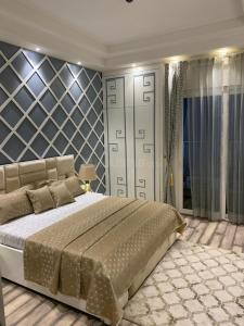 Gallery Cover Image of 2495 Sq.ft 4 BHK Apartment for buy in T And T Eutopia Phase 1, Siddharth Vihar for 13200000