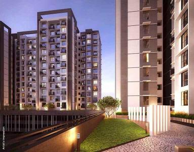 Gallery Cover Image of 878 Sq.ft 2 BHK Apartment for buy in Pimpri for 7000000