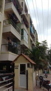 Gallery Cover Image of 1888 Sq.ft 3 BHK Apartment for rent in Sholingas Spring Fields, Mahadevapura for 35000