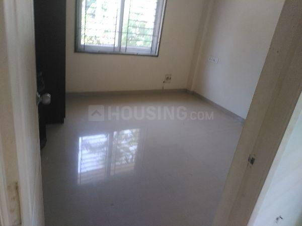Bedroom Image of 1321 Sq.ft 3 BHK Apartment for buy in Thoraipakkam for 7660000