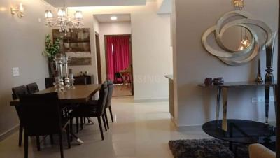 Gallery Cover Image of 766 Sq.ft 2 BHK Independent Floor for rent in Paschim Vihar for 24000
