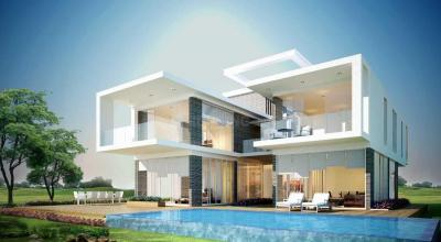 Gallery Cover Image of 4155 Sq.ft 4 BHK Villa for buy in Serilingampally for 49860000