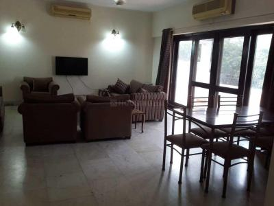 Gallery Cover Image of 1500 Sq.ft 2 BHK Apartment for rent in Panchsheel Park for 60000