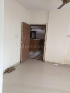 Gallery Cover Image of 324 Sq.ft 1 RK Apartment for rent in Haware Haware Citi, Kasarvadavali, Thane West for 7999