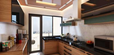 Gallery Cover Image of 1295 Sq.ft 2 BHK Apartment for buy in Paldi for 7600000