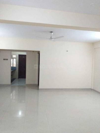 Living Room Image of 1600 Sq.ft 3 BHK Apartment for rent in Ittina Abha, Munnekollal for 25000