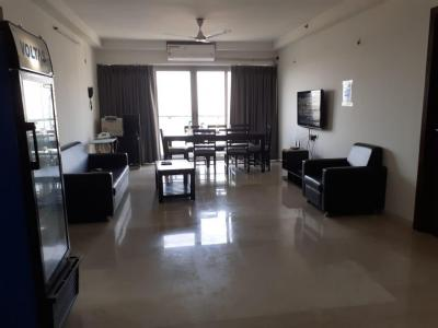 Gallery Cover Image of 1607 Sq.ft 4 BHK Apartment for buy in Adani Western Heights, Andheri West for 70000000