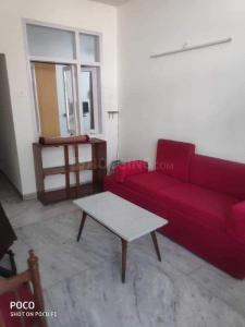 Gallery Cover Image of 1500 Sq.ft 1 BHK Apartment for rent in South Extension I for 25000