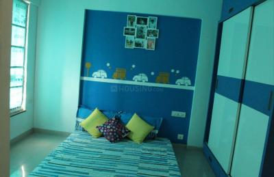 Gallery Cover Image of 1350 Sq.ft 2 BHK Apartment for rent in Pimple Gurav for 25000