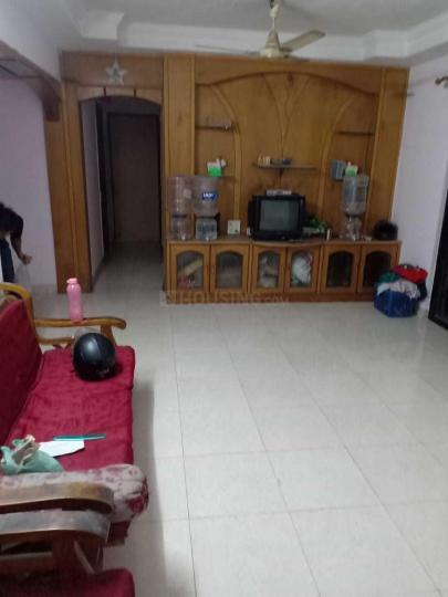 Living Room Image of Sai Ram PG in Magarpatta City