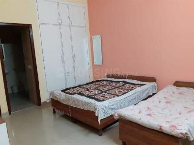 पीजी 5545903 सेक्टर 45 इन सेक्टर 45 के बेडरूम की तस्वीर