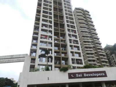 Gallery Cover Image of 1250 Sq.ft 2 BHK Apartment for rent in Kharghar for 19000