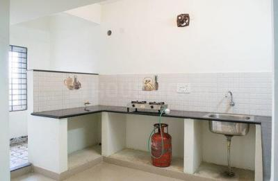 Kitchen Image of Sowmya Sarovar 004 in Jakkur