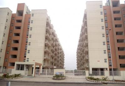 Gallery Cover Image of 1345 Sq.ft 3 BHK Apartment for rent in Sector 77 for 9000