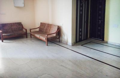 Gallery Cover Image of 1800 Sq.ft 3 BHK Apartment for rent in Bandlaguda Jagir for 21000
