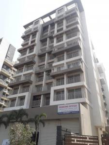 Gallery Cover Image of 1220 Sq.ft 2 BHK Apartment for rent in Ulwe for 12000